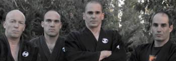 שיעורי אומנות הלחימה נינג׳יטסו