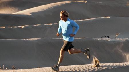 ריצה במדבר
