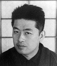 מייסד הנינג'יטסו המודרני - מסאקי הצומי